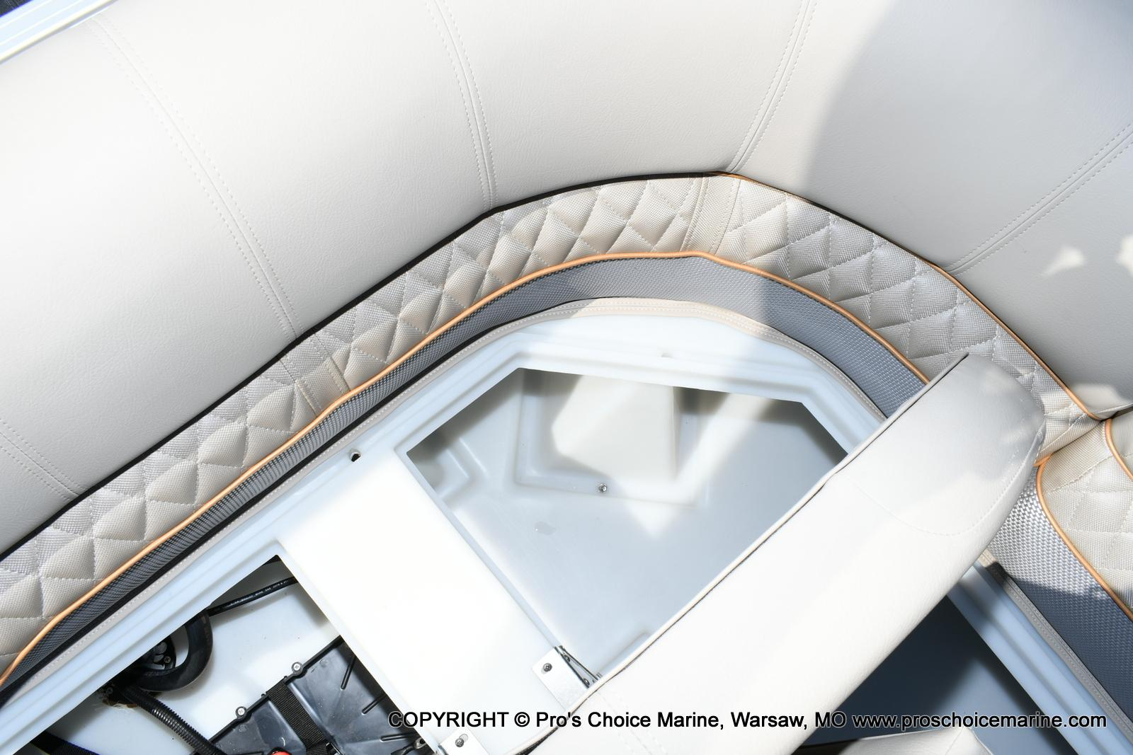 2020 Ranger Boats boat for sale, model of the boat is 220C & Image # 43 of 50