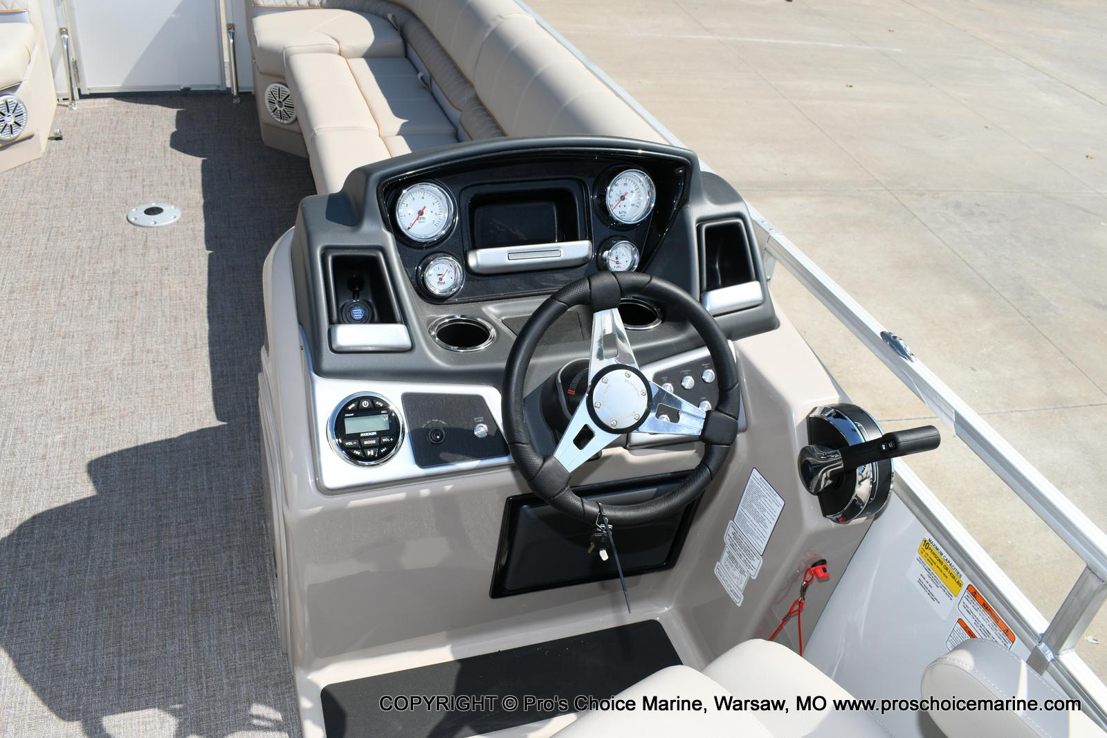 2020 Ranger Boats boat for sale, model of the boat is 220C & Image # 45 of 50