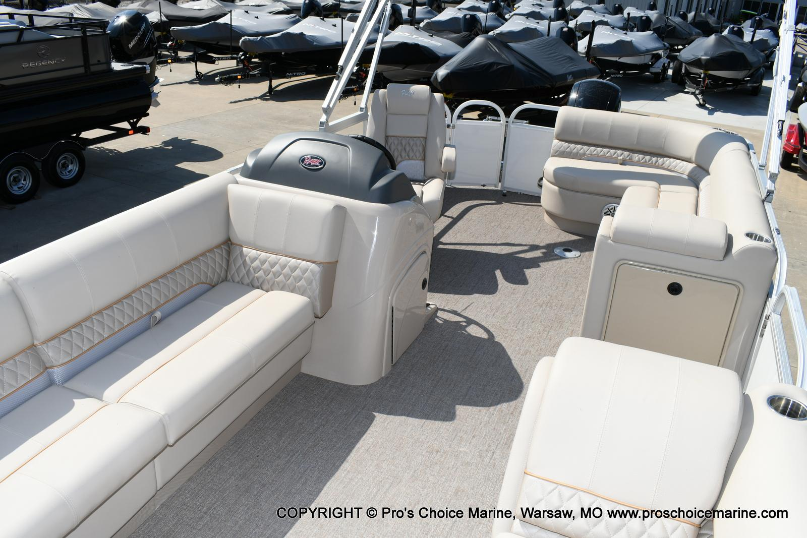 2020 Ranger Boats boat for sale, model of the boat is 220C & Image # 48 of 50