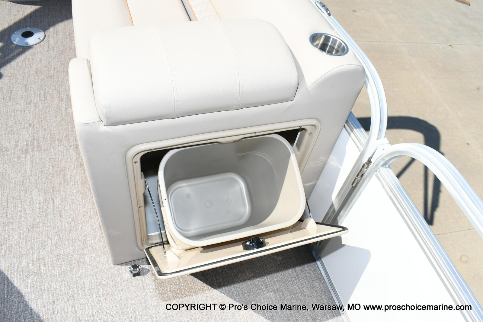 2020 Ranger Boats boat for sale, model of the boat is 220C & Image # 49 of 50