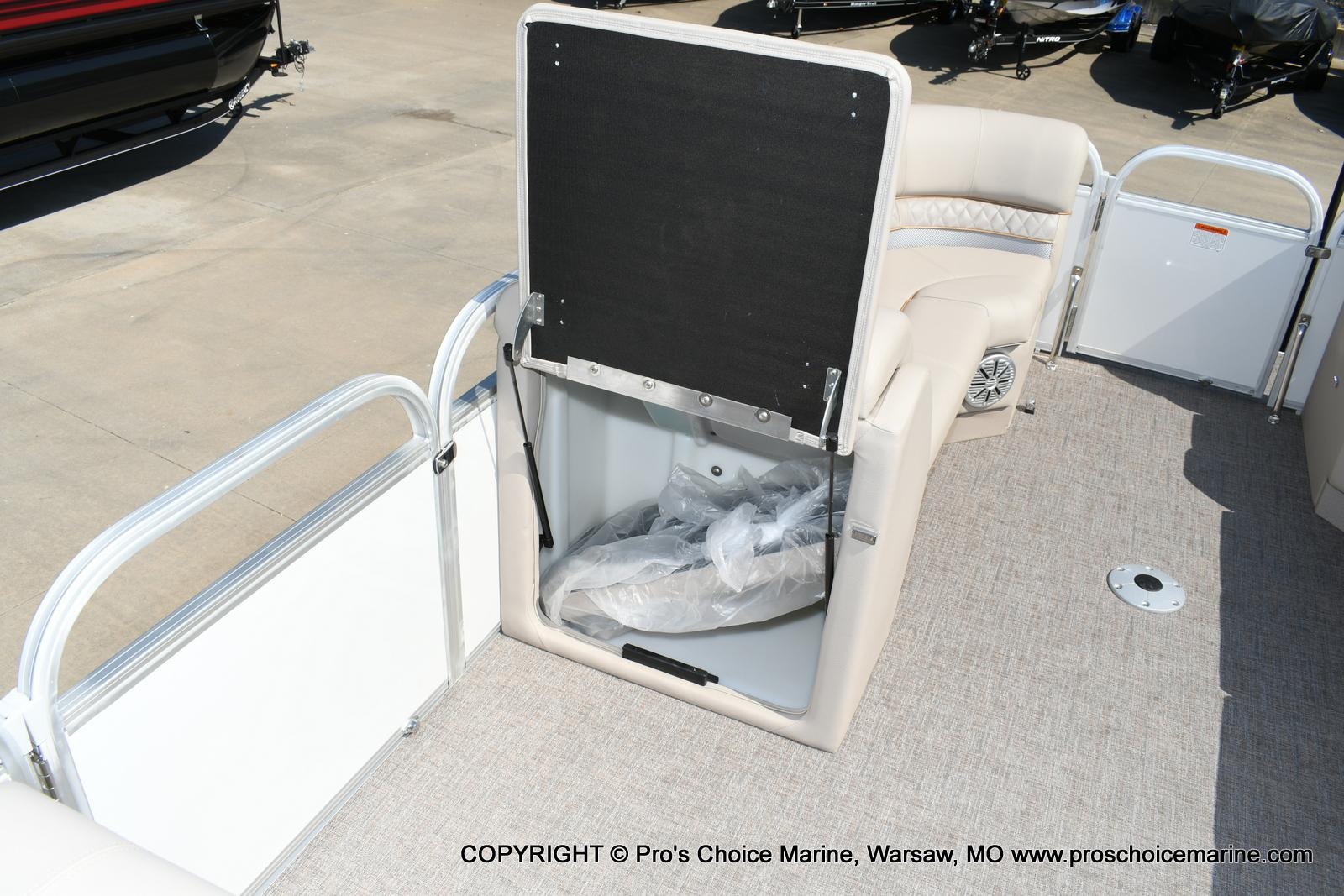 2020 Ranger Boats boat for sale, model of the boat is 220C & Image # 5 of 50