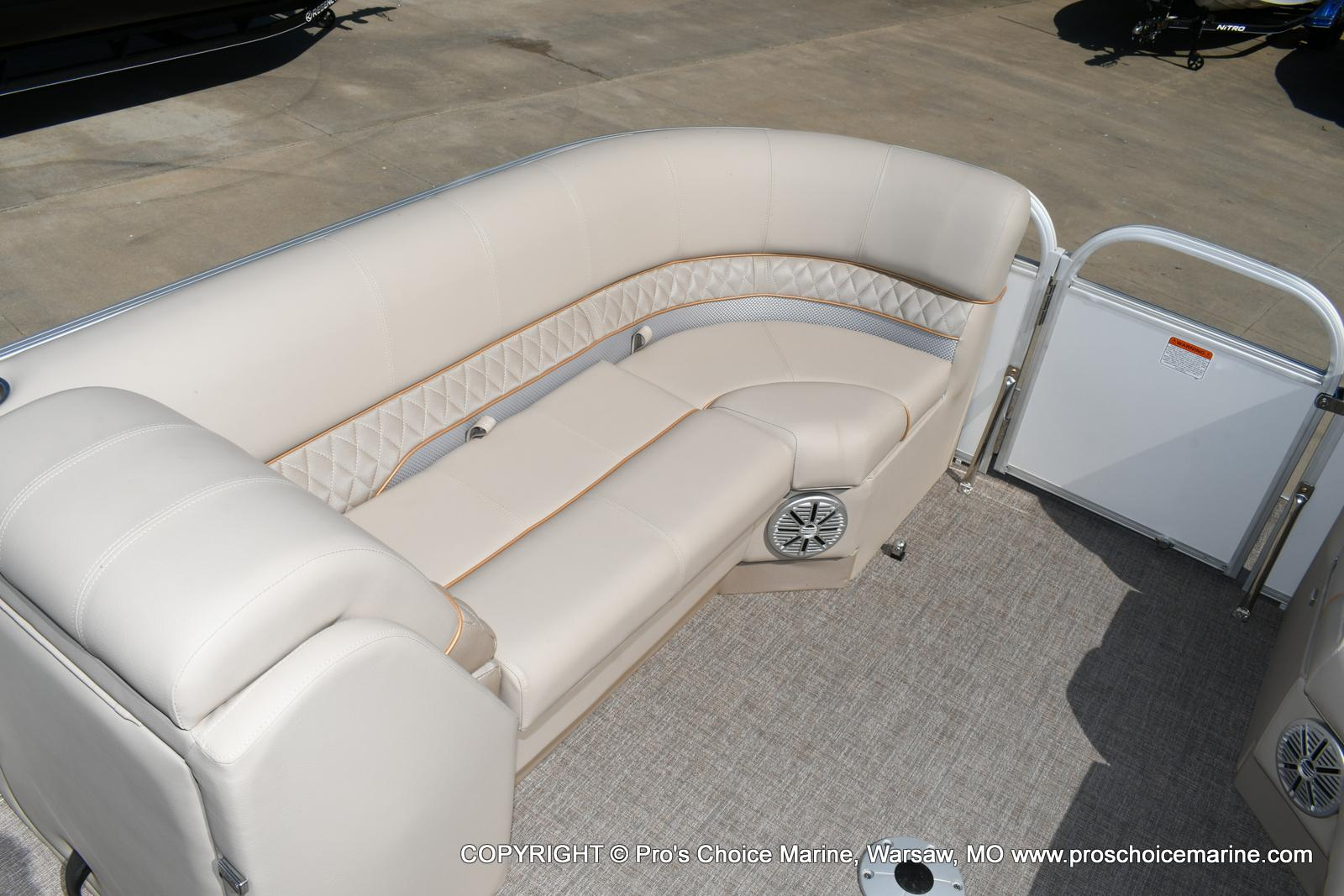 2020 Ranger Boats boat for sale, model of the boat is 220C & Image # 50 of 50