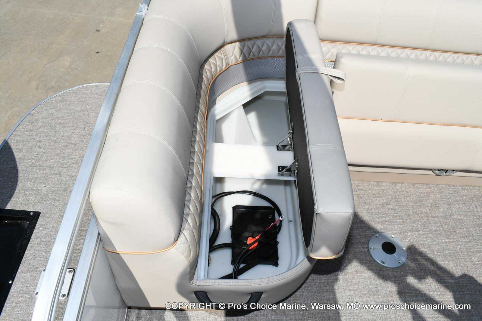 2020 Ranger Boats boat for sale, model of the boat is 220C & Image # 8 of 50
