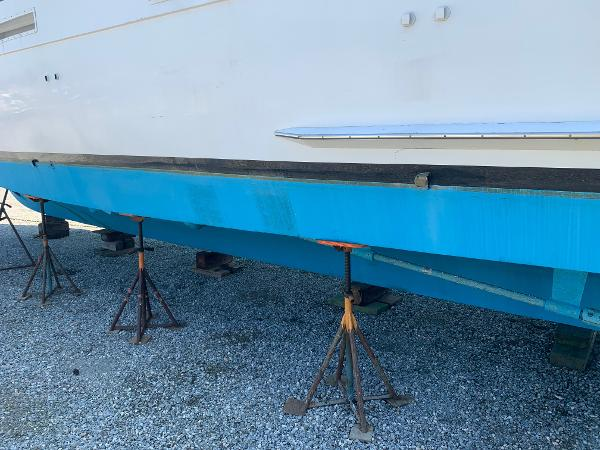 Hatteras 53 Motor Yacht BoatsalesListing Purchase