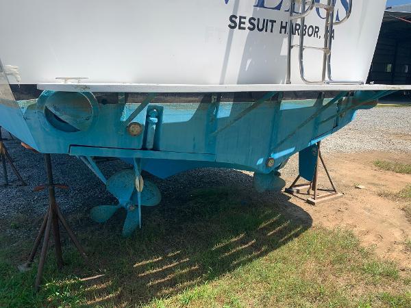 Hatteras 53 Motor Yacht BoatsalesListing Broker