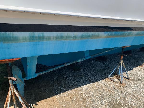 Hatteras 53 Motor Yacht BoatsalesListing Sell