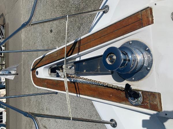 Hatteras 53 Motor Yacht Purchase Brokerage