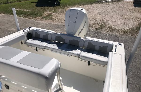 2019 Mako boat for sale, model of the boat is 214 CC & Image # 95 of 112