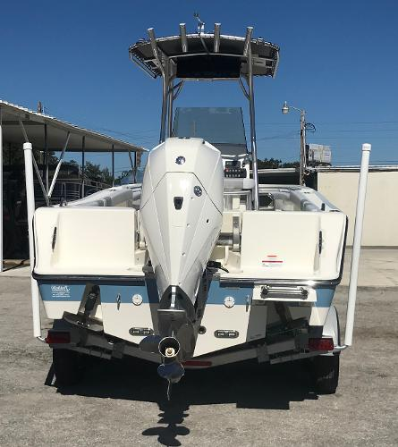 2019 Mako boat for sale, model of the boat is 214 CC & Image # 103 of 112