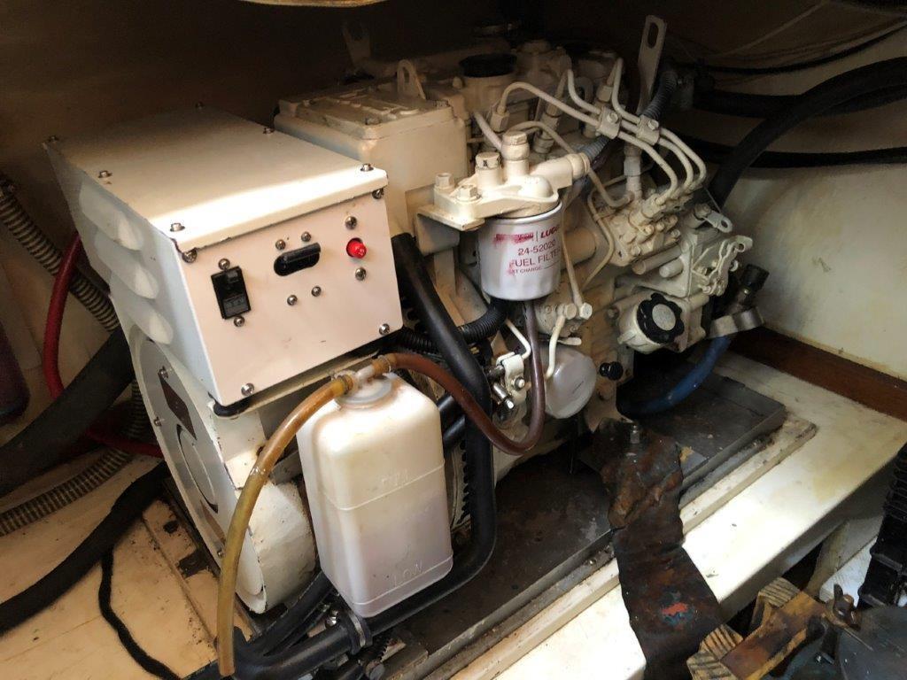 Generator - Northern Lights 5.5 KW
