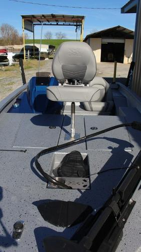 2020 Xpress boat for sale, model of the boat is XP7 & Image # 2 of 7