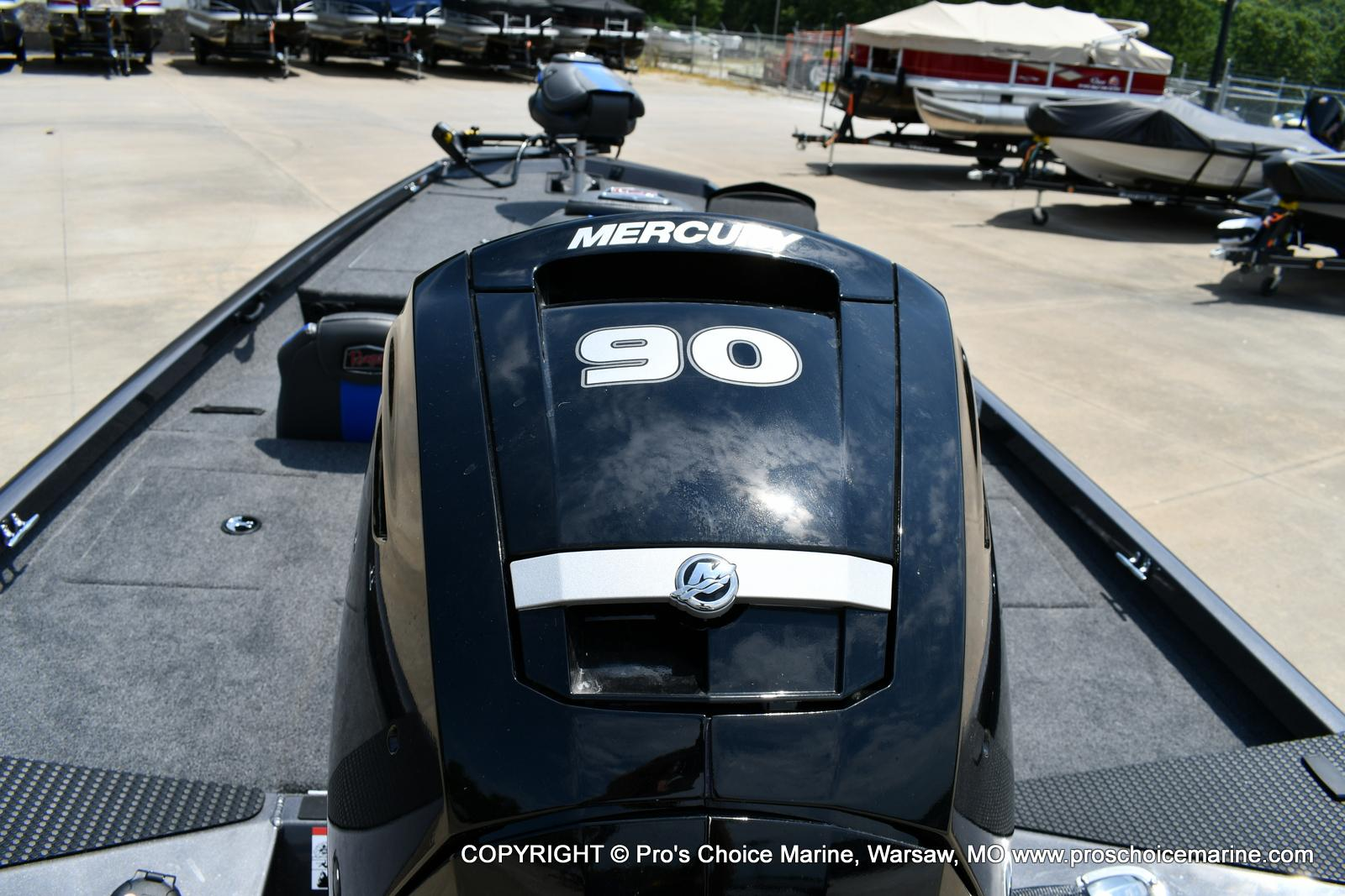 2020 Ranger Boats boat for sale, model of the boat is RT188 & Image # 3 of 50