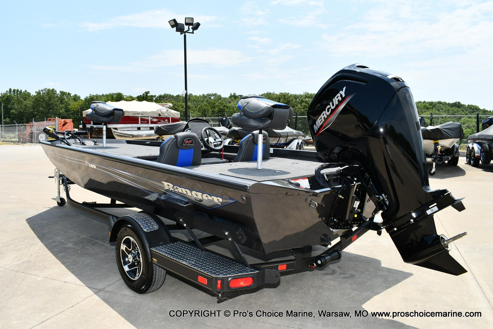 2020 Ranger Boats boat for sale, model of the boat is RT188 & Image # 42 of 50