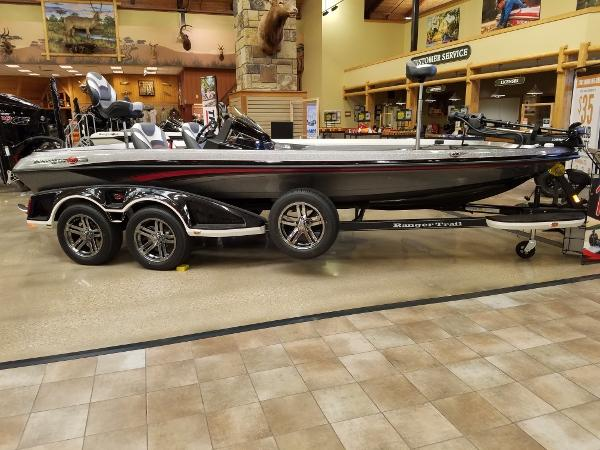 2021 Ranger Boats boat for sale, model of the boat is Z520L & Image # 1 of 2