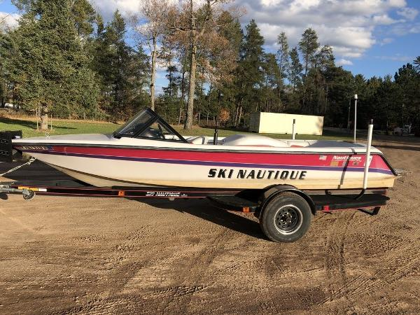1994 NAUTIQUE SKI NAUTIQUE for sale