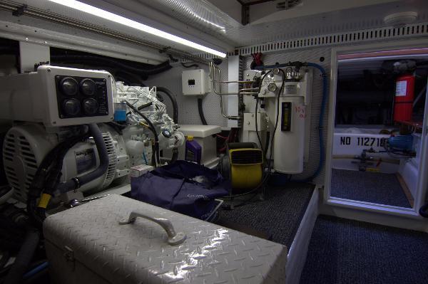 Starboard Generator