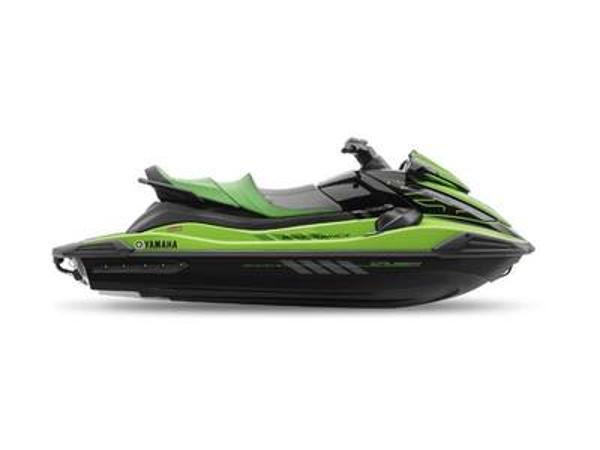 2021 Yamaha boat for sale, model of the boat is VX Cruiser® HO with Audio & Image # 1 of 1