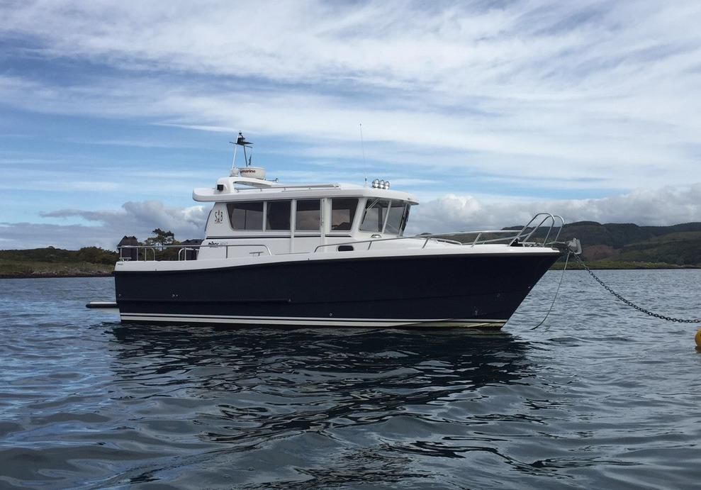 Minor Offshore 31 for sale
