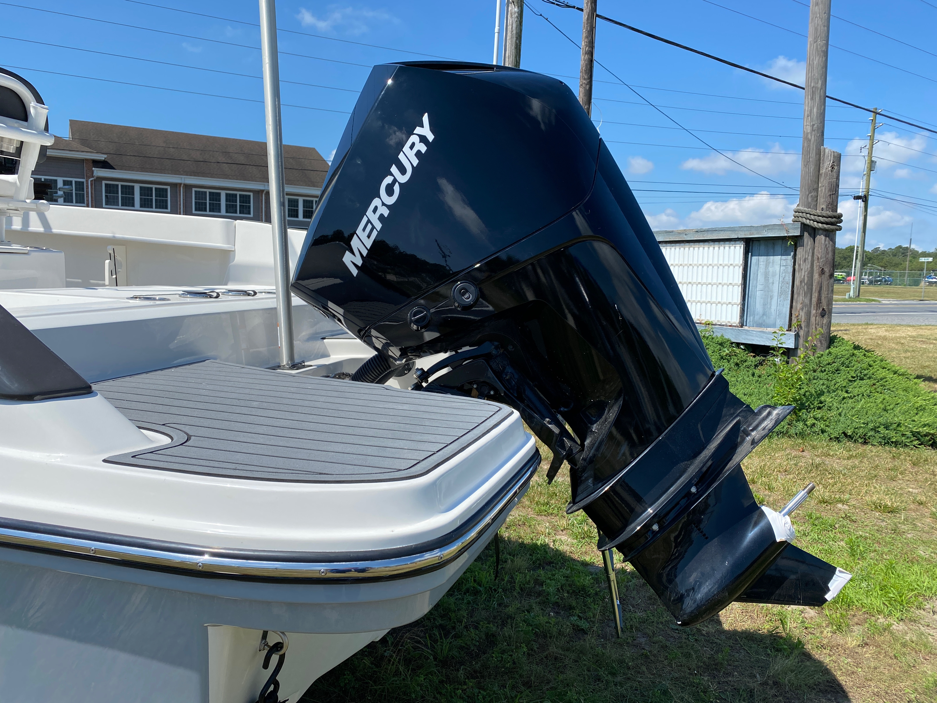 2020 Bayliner boat for sale, model of the boat is Trophy 22CC & Image # 15 of 17