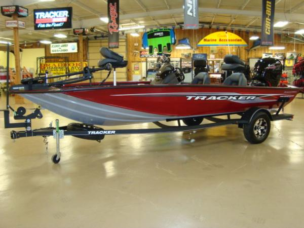 2021 TRACKER BOATS PRO TEAM™ 195 TXW TOURNAMENT ED. for sale