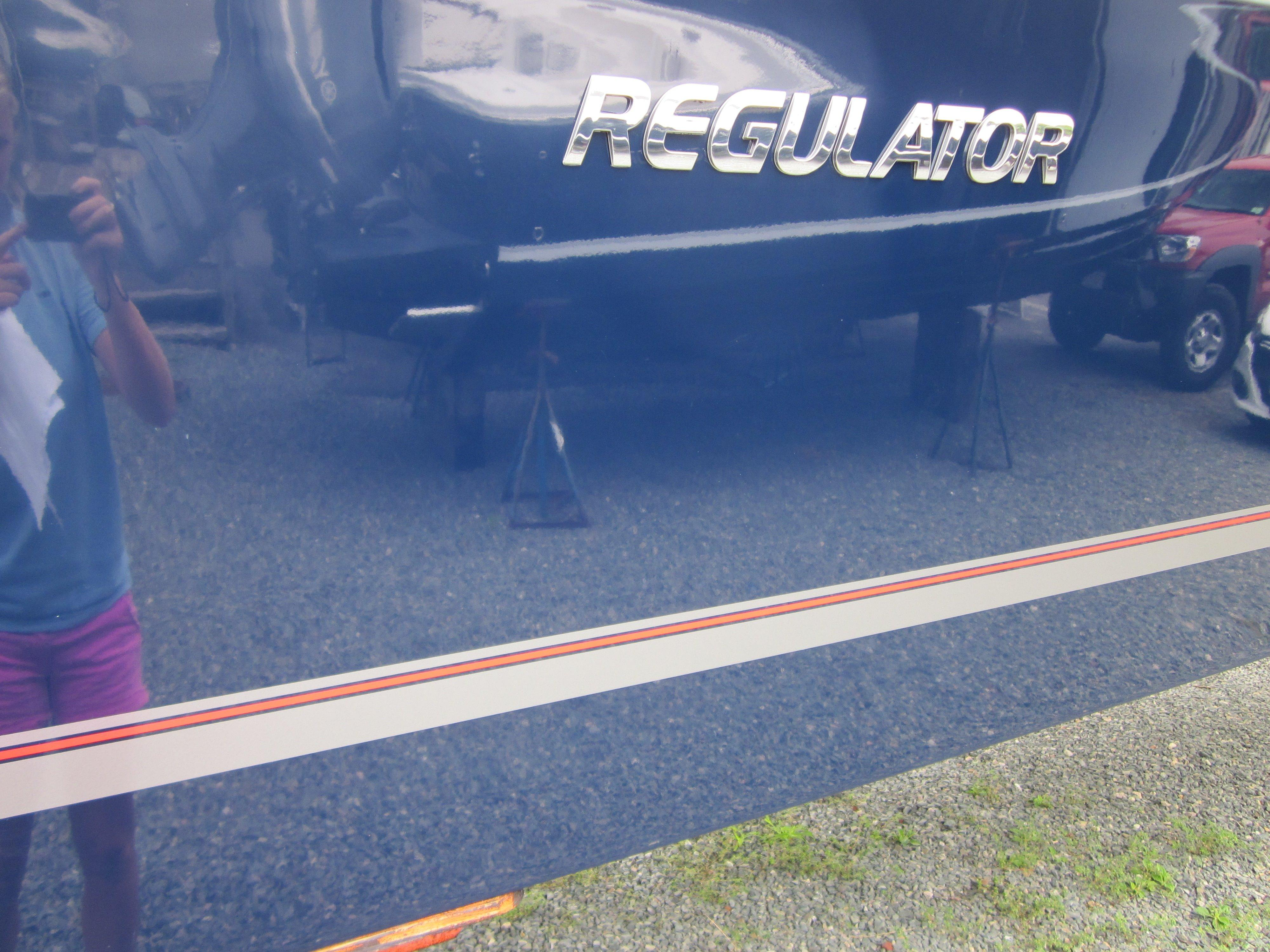 Regulator34