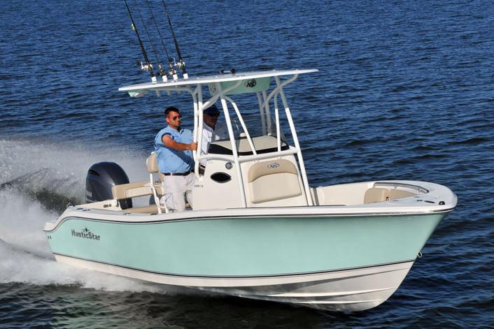 NauticStar22 XS Offshore