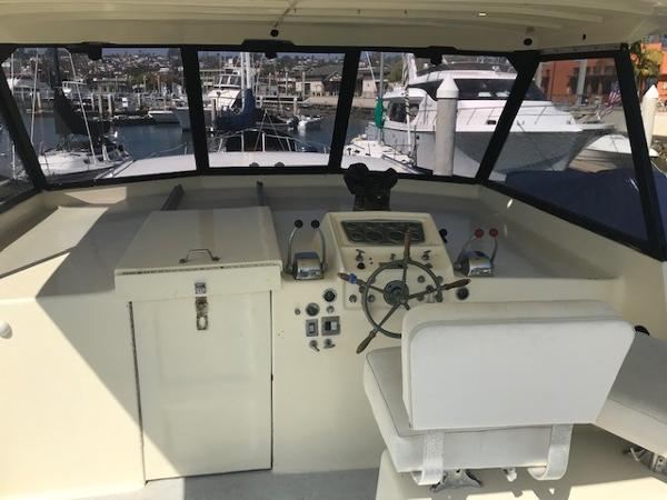 Picture Of:  41' Hatteras 41 1967Yacht For Sale | 4 of 28