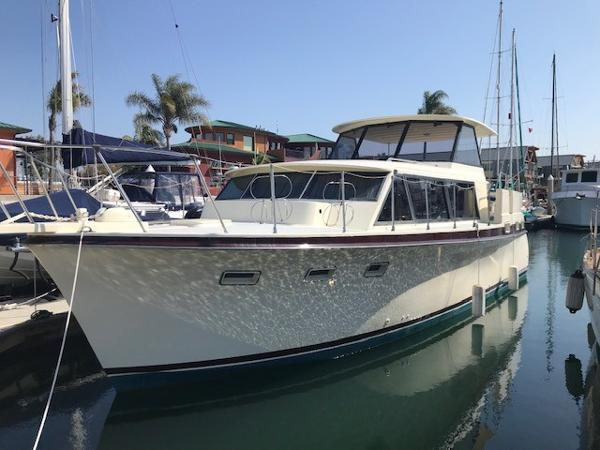 Picture Of:  41' Hatteras 41 1967Yacht For Sale | 1 of 28
