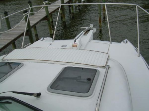 Foredeck And Cabin Hatches