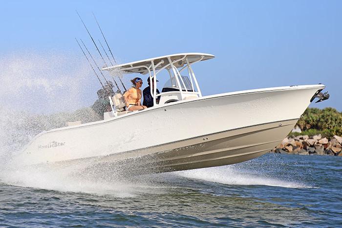 NauticStar28 XS Offshore