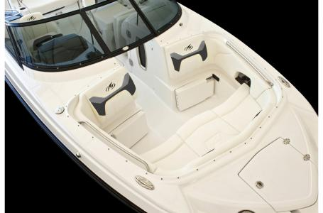 2019 Monterey boat for sale, model of the boat is M4 w/ I/O Mercruiser 300HP CAT.2.2 BR3 & Image # 235 of 2574