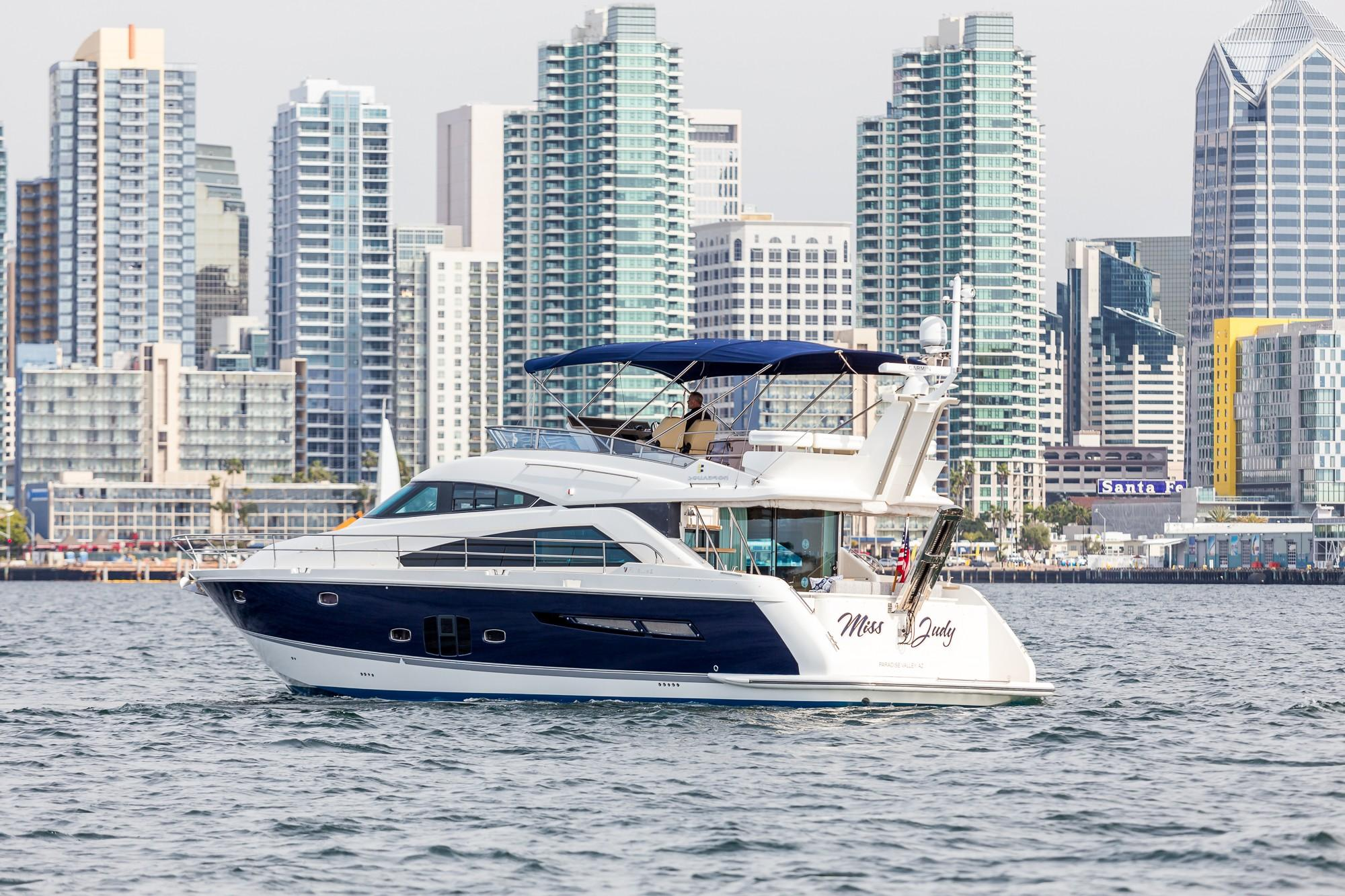 Fairline - 50North