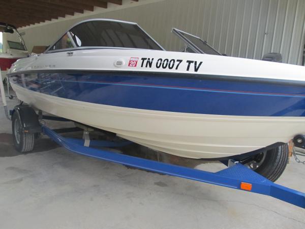 2006 BAYLINER 195 for sale