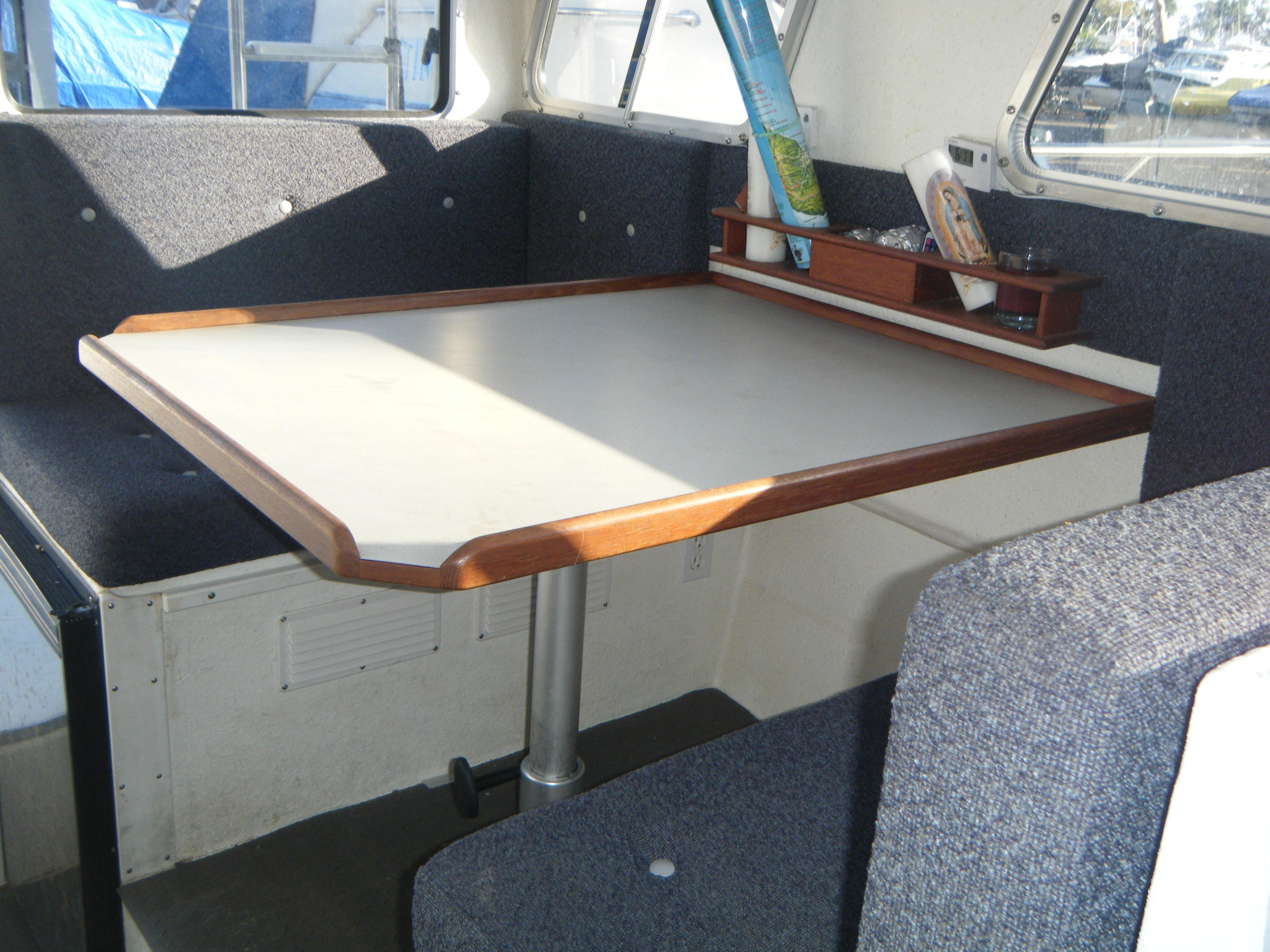 Convertible Dinette 2