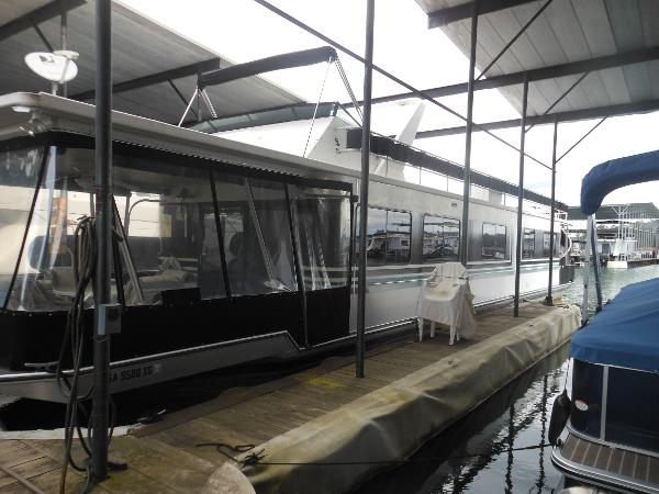 1989 SUMERSET HOUSEBOATS 71' X 14' for sale