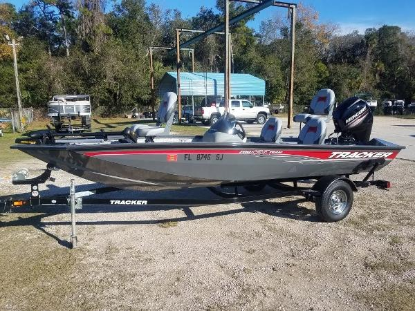 2016 TRACKER BOATS 175TF for sale