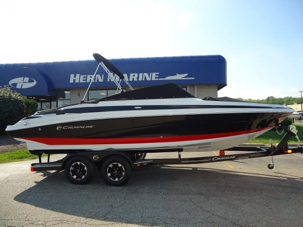 2018 CROWNLINE 235 SS for sale
