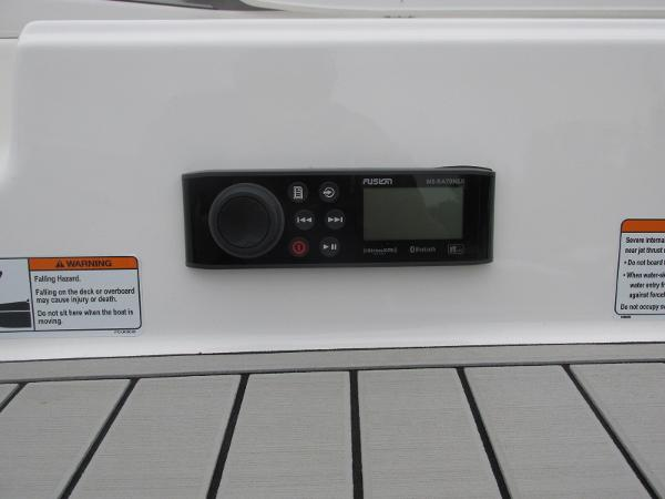 2020 Yamaha boat for sale, model of the boat is 195S & Image # 7 of 33