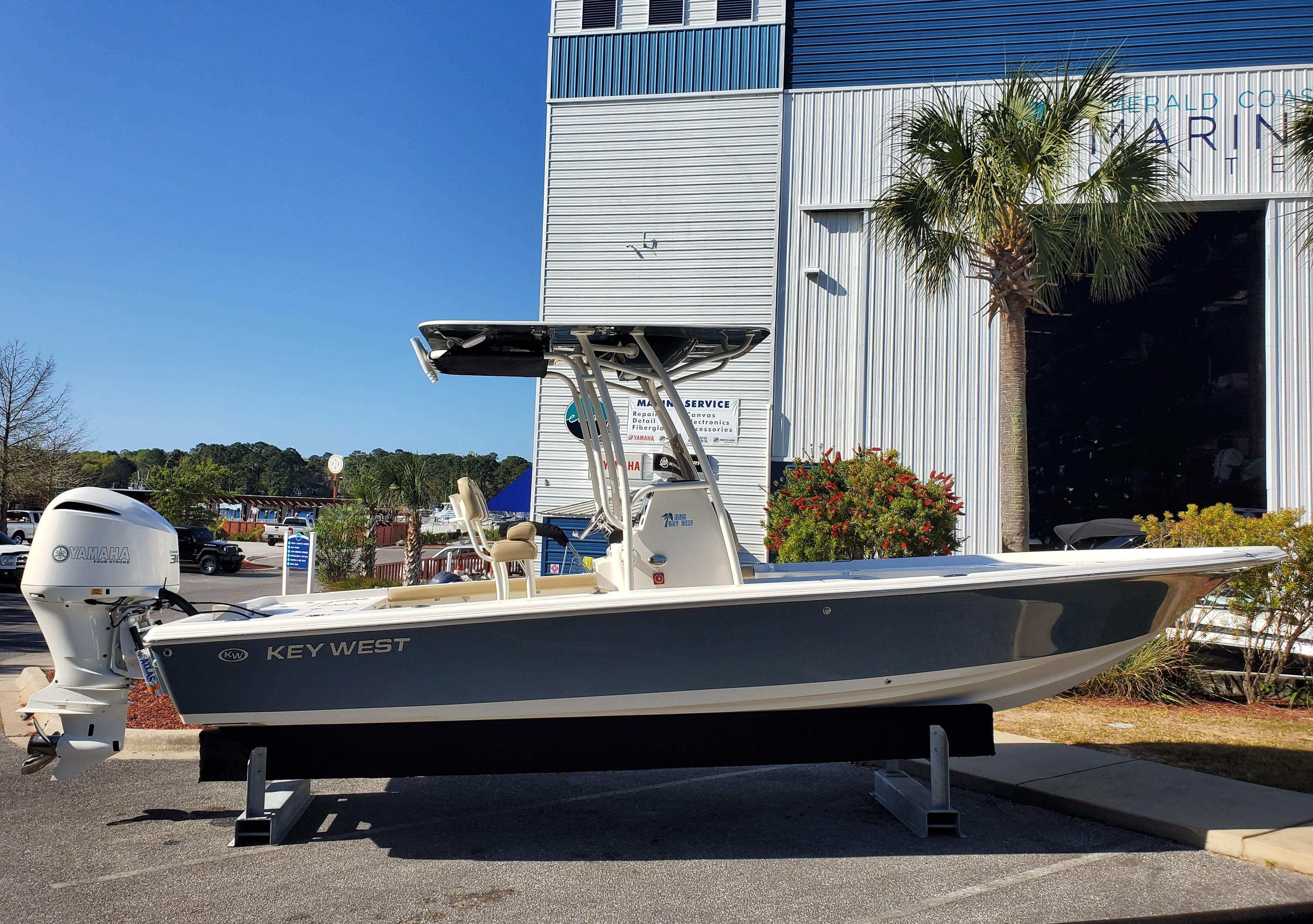 Power Boats For Sale - Emerald Coast Marine Group