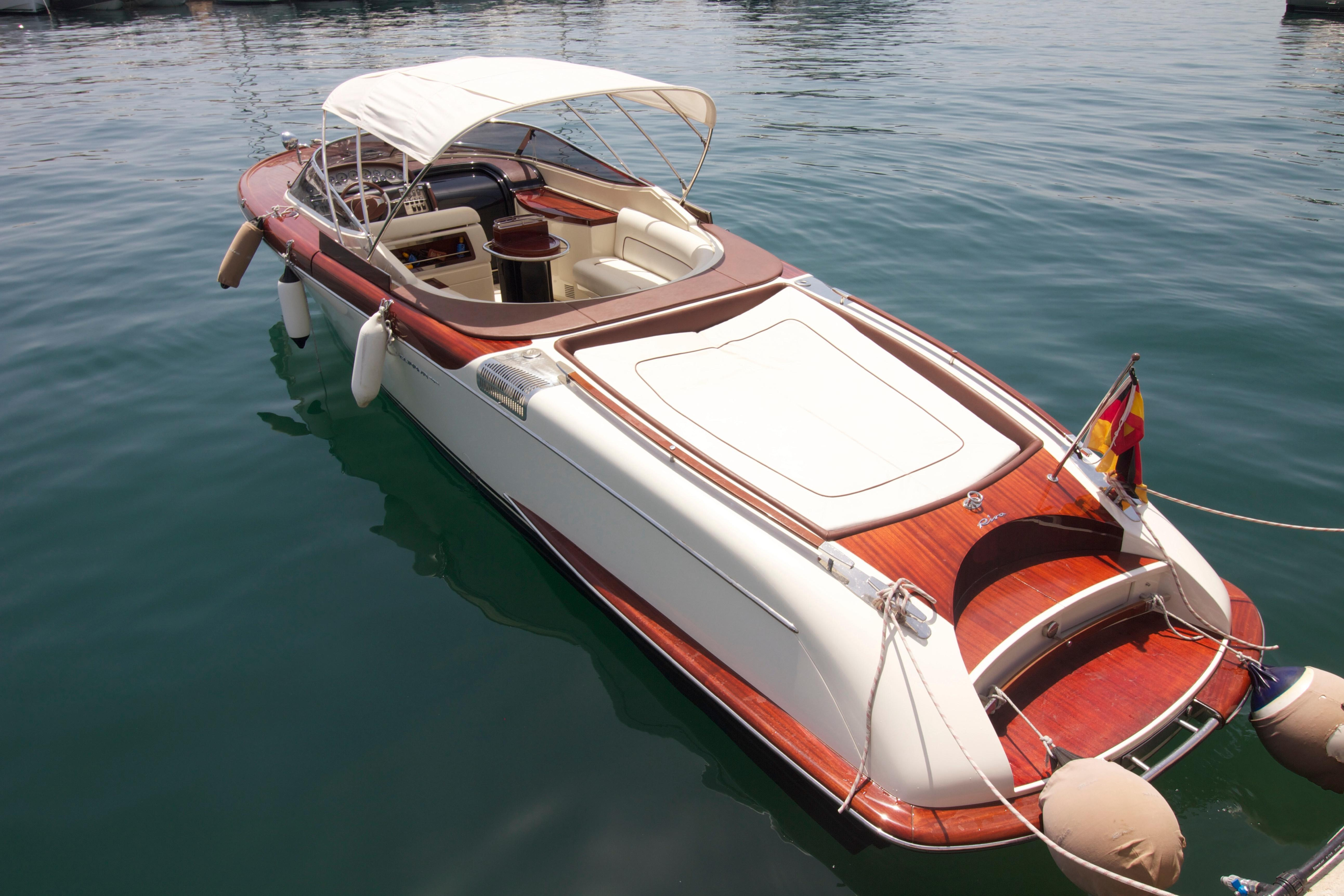 Riva Aquariva Super 33
