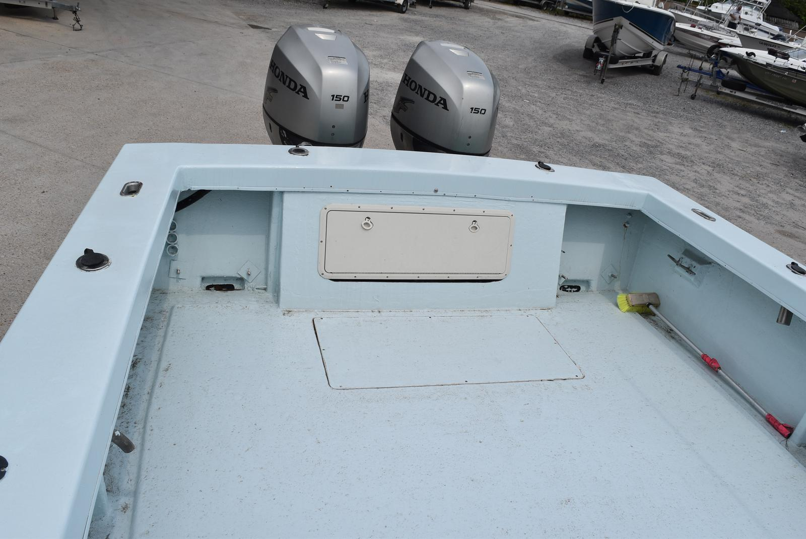 1991 Downeaster boat for sale, model of the boat is 25 & Image # 20 of 22