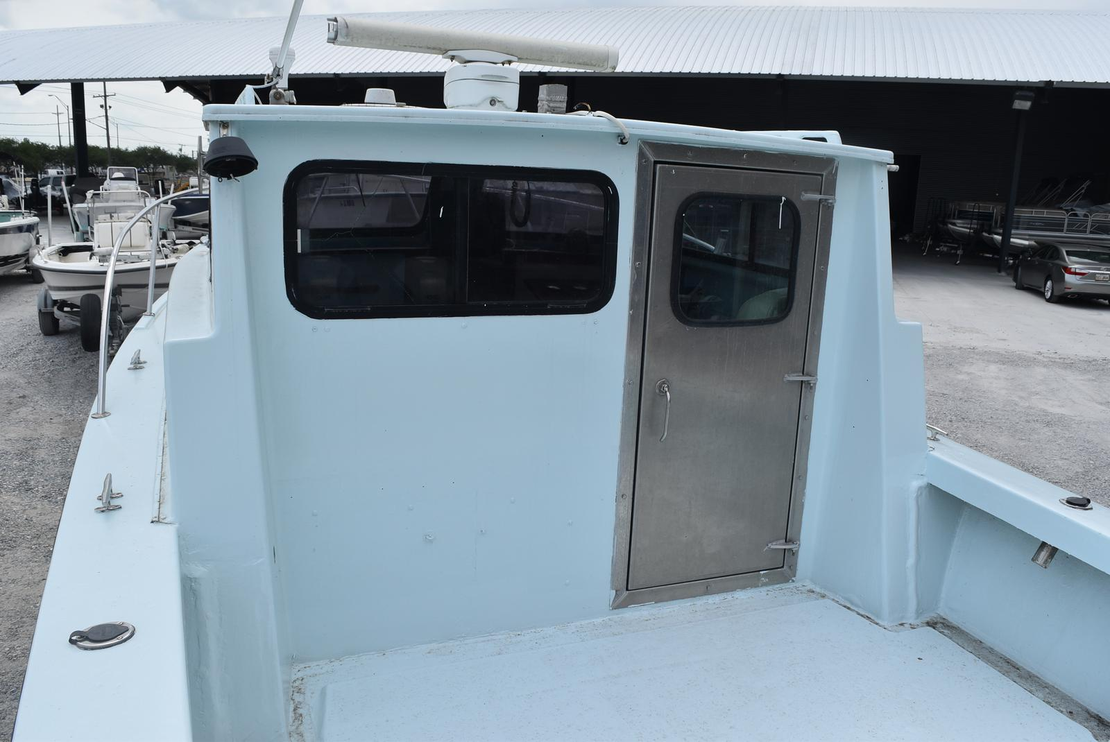 1991 Downeaster boat for sale, model of the boat is 25 & Image # 21 of 22