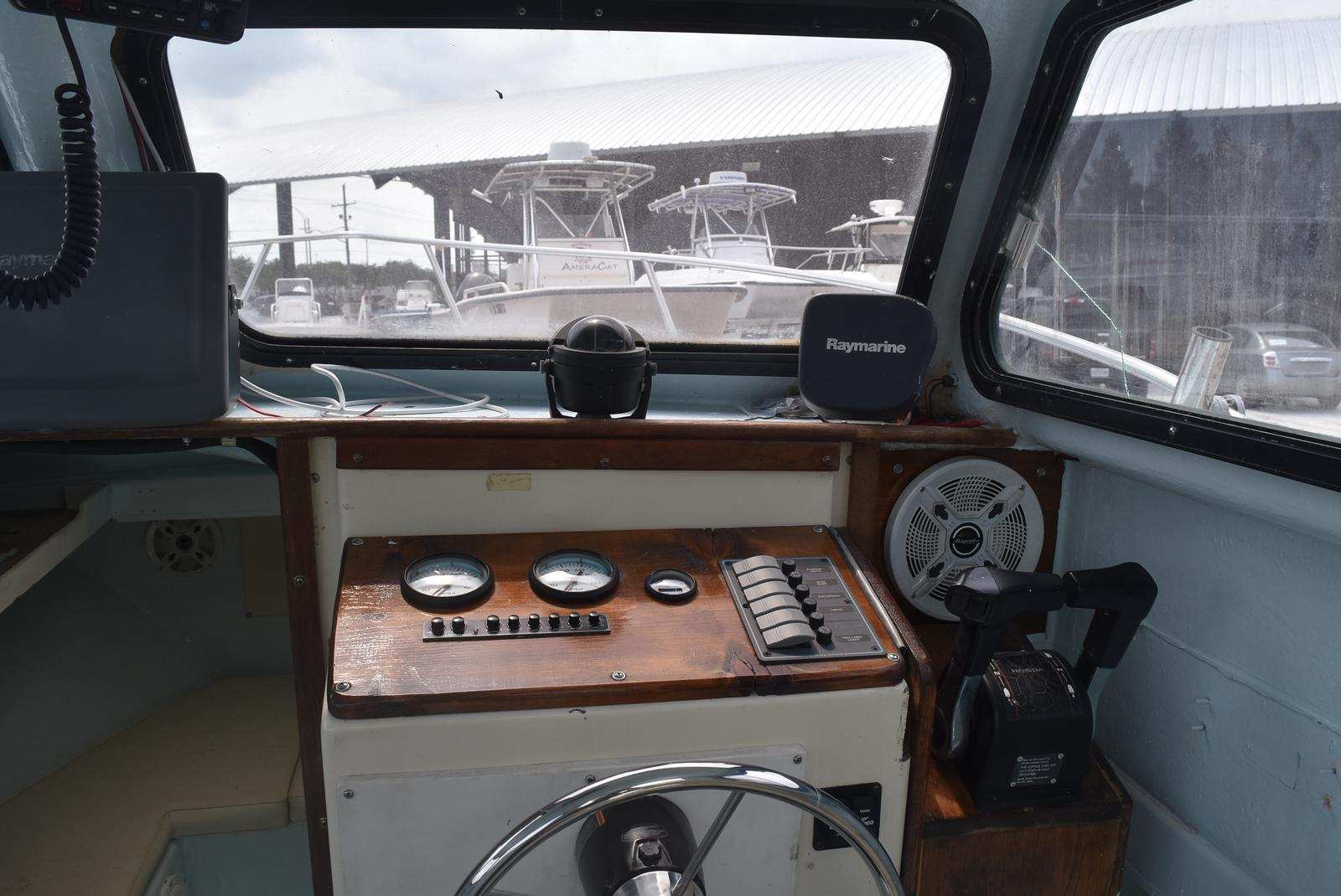 1991 Downeaster boat for sale, model of the boat is 25 & Image # 22 of 22