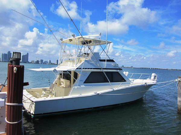 Used viking yachts for sale from 100 000 to 300 000 for Viking fishing boat