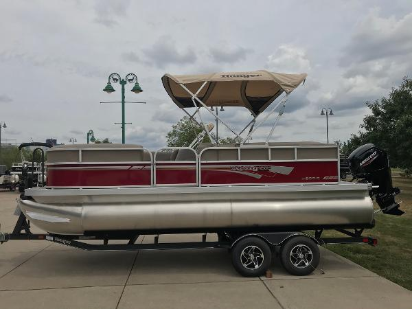 2021 RANGER BOATS REATA 200C for sale