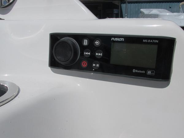 2019 Yamaha boat for sale, model of the boat is 242 Limited S & Image # 6 of 36