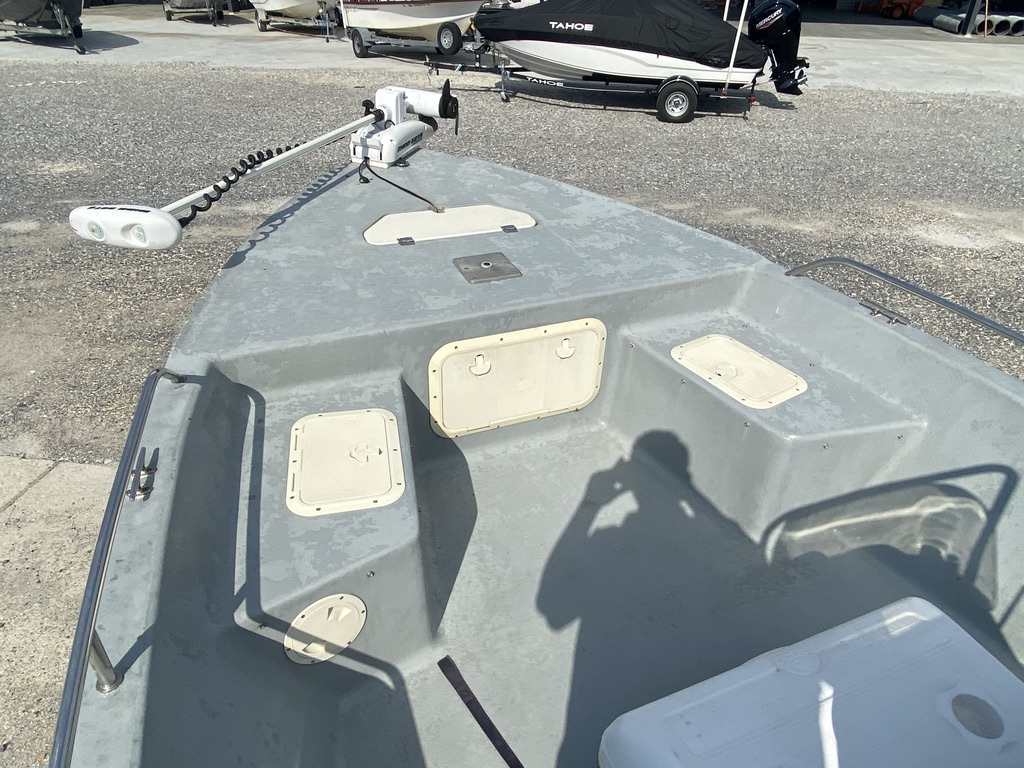 2001 Sea Fox boat for sale, model of the boat is 195 Bay Fisher & Image # 12 of 14