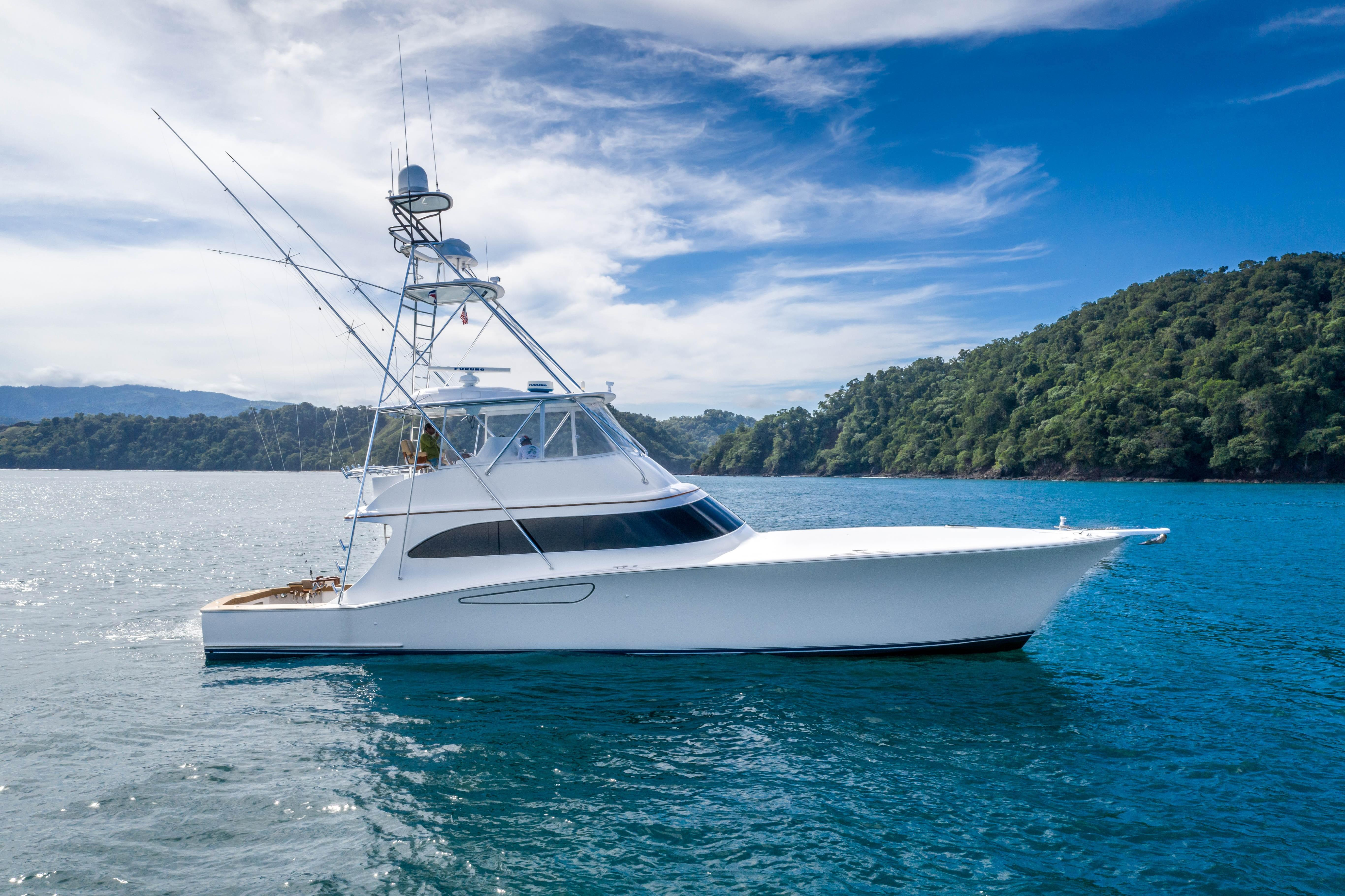 Pre-Owned used Yachts / Boats / For Sale in Puerto Rico
