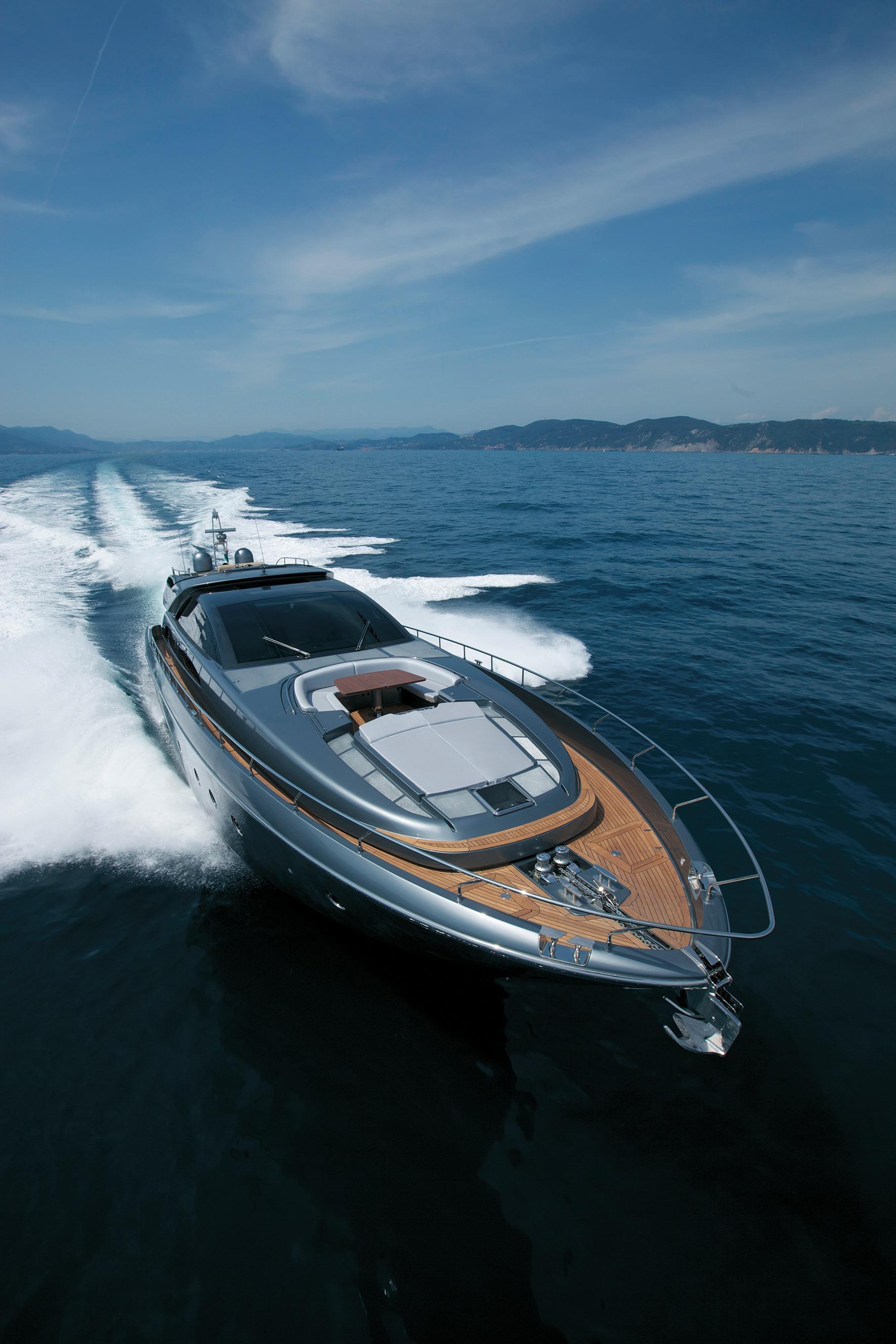 Manufacturer Provided Image: Riva 86' DOMINO Cruising