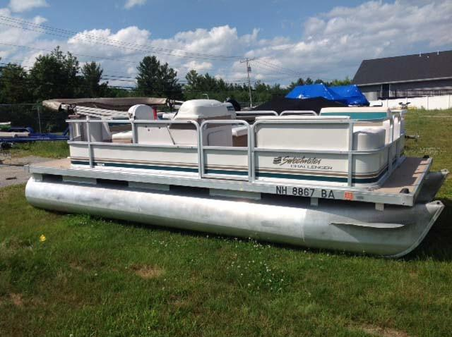 1997 SWEETWATER 18 CHALLENGER for sale